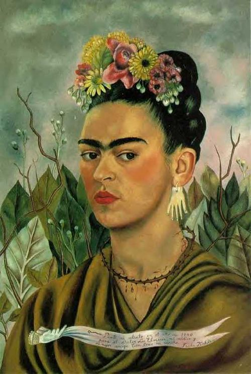 frida kahlo paintings. painting by Frida Kahlo